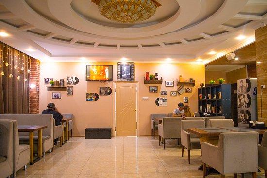 Номер категории SINGLE - Ảnh của Greenwich Hotel, Ulan-Ude - Tripadvisor