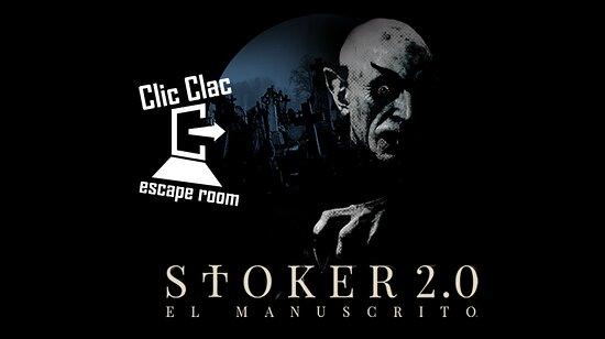 Clic Clac Escape room