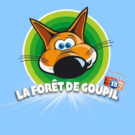 Complexe de loisirs de la forêt de GOUPIL