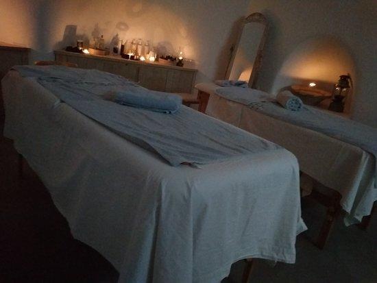 Santorini Zen Spa