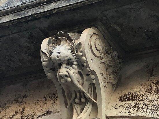 Palazzo Cav. Coppola