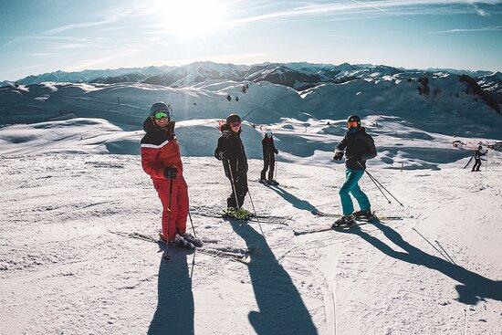 Skischule Horn 2000