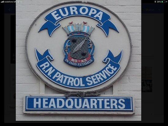 Royal Naval Patrol Service Museum