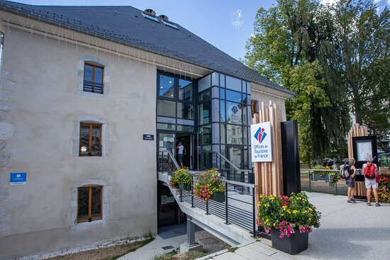 ‪Office de Tourisme de Villard de Lans‬