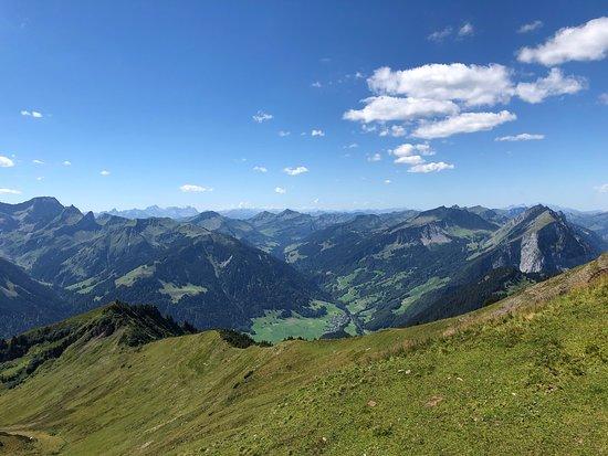 Bergbahnen Diedamskopf