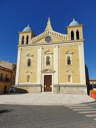Genzano di Lucania, Taliansko: Chiesa Maria SS delle Grazie