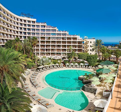 Seaside Sandy Beach, hôtels à Playa del Inglés