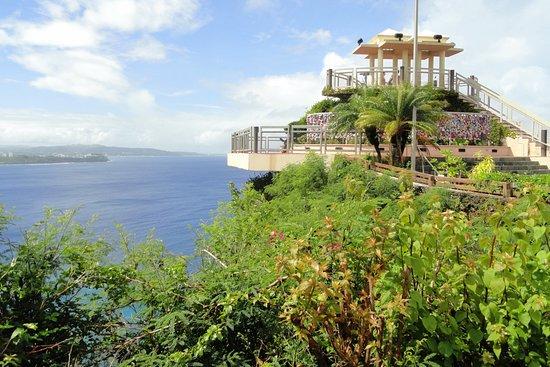 Guam Resmi