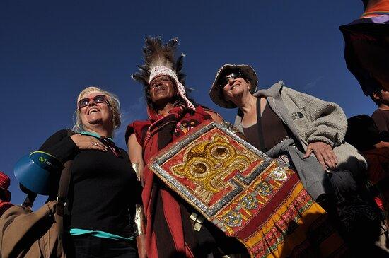 Vùng Cusco, Peru: Inti Raymi festival are celebrate in Peru and Ecuador