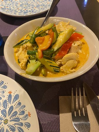 imagen Thai Spicy Restaurante en Barcelona