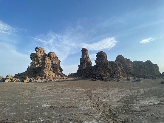 Dikhil Region照片