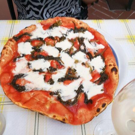 Pizza squisita