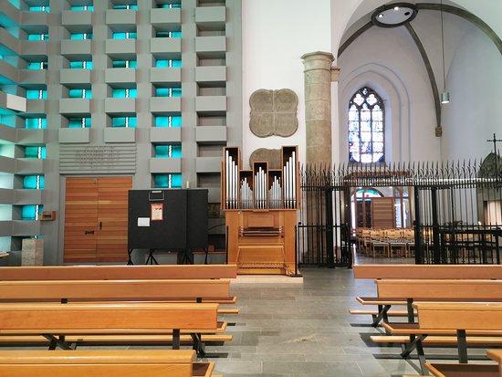 Kirche St. Mariä Himmelfahrt Alstätte
