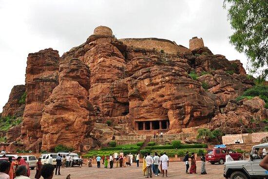 Explore The Architecture Marvel of Karnataka from Pune to Bangalore