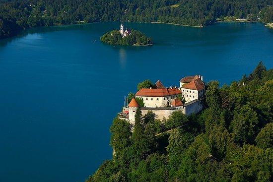 The Essence of Slovenia