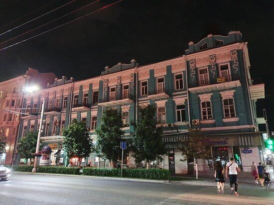 House of Mavrogordato