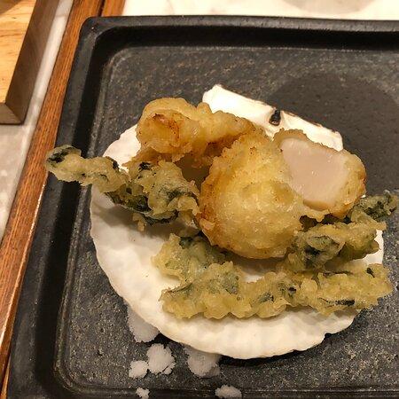 Good Japanese restaurant, worth visiting