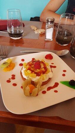 Le Relais Des Lacs restaurant Photo