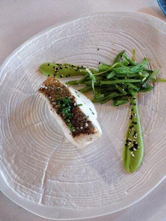 Gastronomie basque sans faute qui vaut son étoile !
