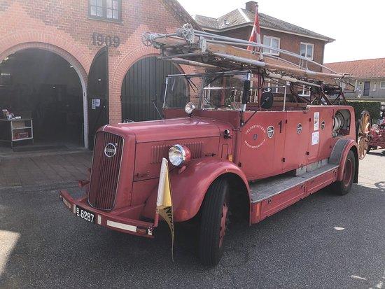 Frederiksvaerk Brandvaernsmuseum