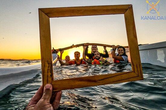 Kanaloa Rio Paddle Club - Canoa Havaiana e SUP