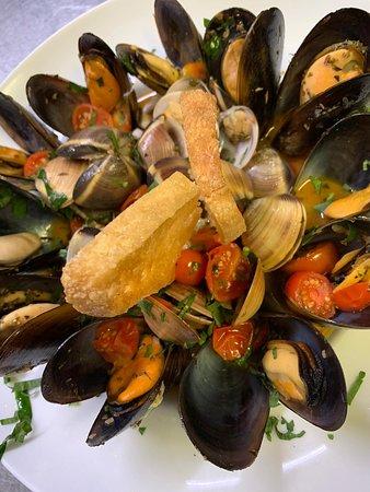 La Piazzetta Food