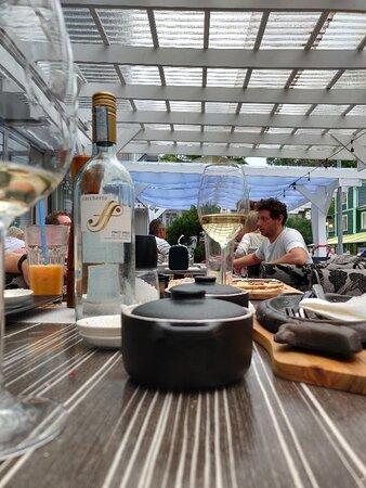 Valokuva: Restorans 77