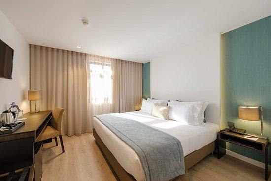 SDivine Fatima Hotel, Congress & Spirituality