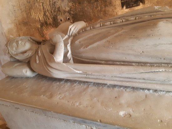 Crypte Saint Paul