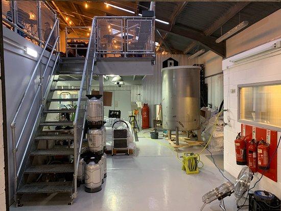 Pumphouse Brewing Company