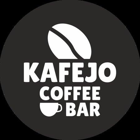 Логотип Kafejo