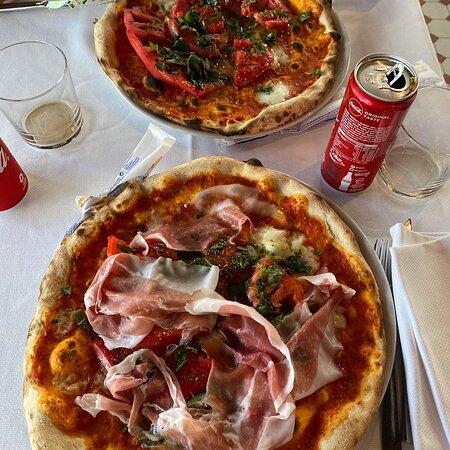 Pizza superlativa