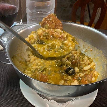 imagen Restaurante los Foramontanos en Villacarriedo