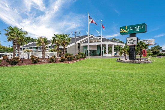 Quality Inn Greenville Near University