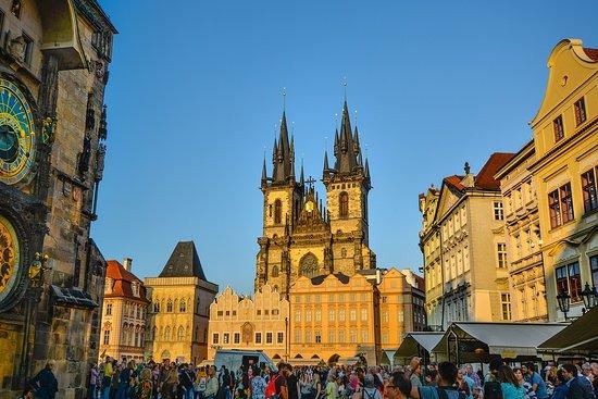 LIT Prague