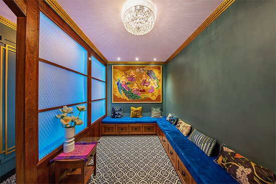 Thai Massage NYC 42nd Street & Madison Ave. Suite  501