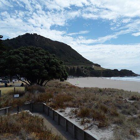 Manawatu-Wanganui Region, New Zealand: A nice beach in Wanganui (February 2020)✌
