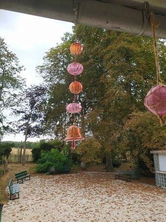 Soisy-sur-Ecole, Frankrike: Verrerie d'art