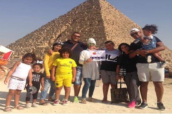 RELAX TOURS EGYPT
