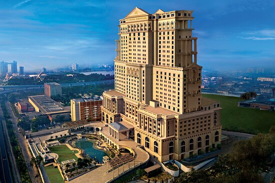 ITC Royal Bengal - A Luxury Collection Hotel