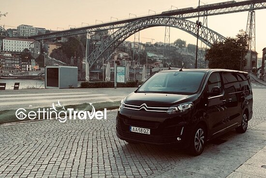 Porto Airport Transfer By Getting Travel