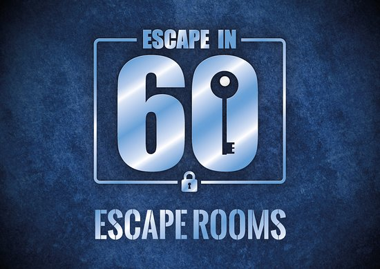 Escape In 60 UK