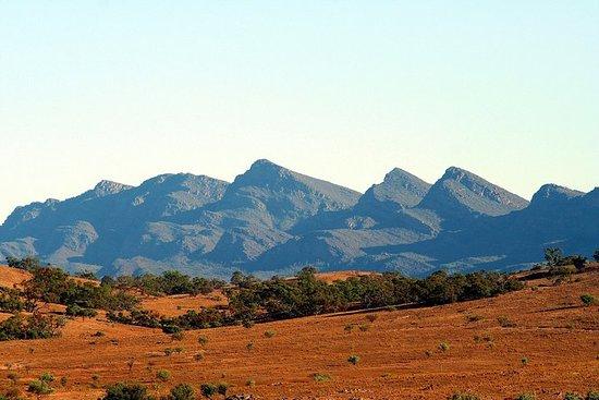 Lago Eyre e Flinders Ranges 4 Dias...
