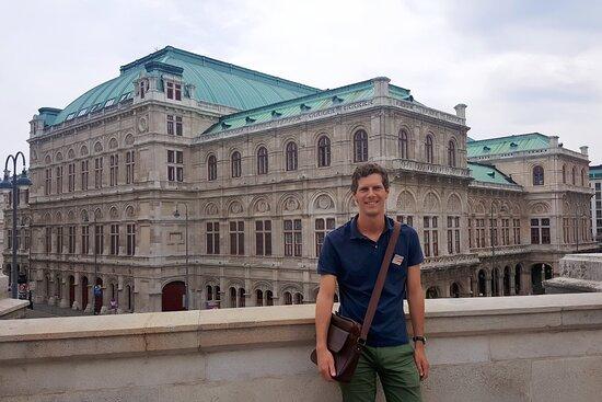 Hannes Scharl, Austria Guide
