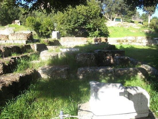 Stoa Of Zeus Eleutherios