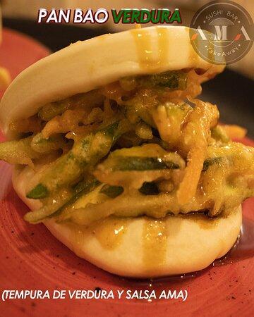 imagen Ama Sushi Bar en Burgos