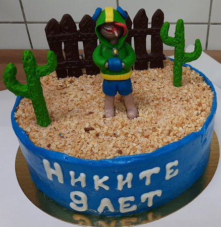 Вкусные тортики к вашему торжеству!