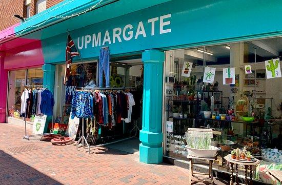 UpMargate