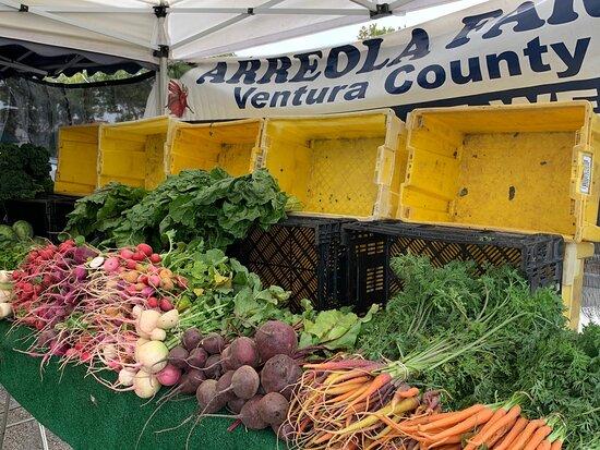 Camarillo Farmers Market