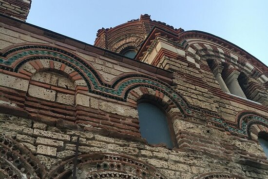 Full-Day Private Sightseeing Tour to the South of Varna